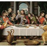 Thánh Lễ Tiệc Ly tại Cộng Đoàn Nhà Tập Đức Mẹ Vô Nhiễm Lái Thiêu