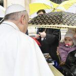 TIN GIÁO HỘI TOÀN CẦU – Đức Thánh Cha Phanxicô: Tất cả chúng ta đều là tội nhân và cần sự tha thứ