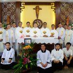Vietnamese Dehonians Assembly 2019