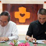 New Milestone for Dehonians' Vietnam District