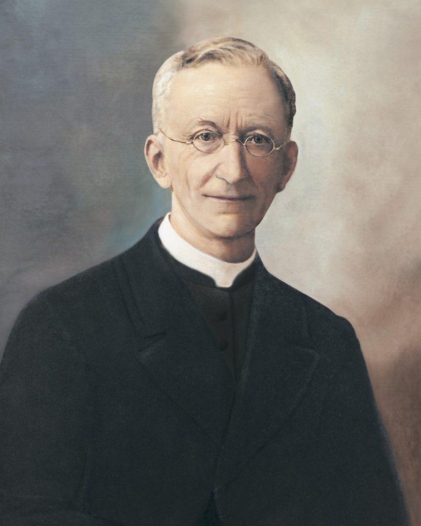 Lòng tôn sùng Thánh Tâm Chúa Giêsu Linh đạo cha Jean Léon Dehon
