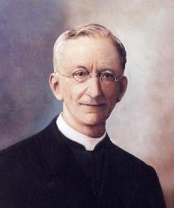 Prayer for the Beatification of Venerable Leo John Dehon