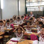Thăm Trường Tình Thương Hướng Tâm